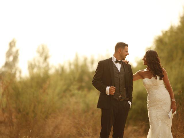 La boda de Christian y Lourdes en Andujar, Jaén 7
