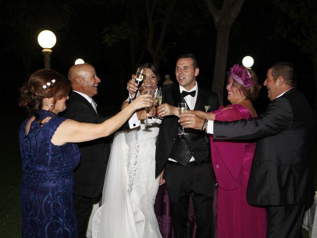 La boda de Christian y Lourdes en Andujar, Jaén 8
