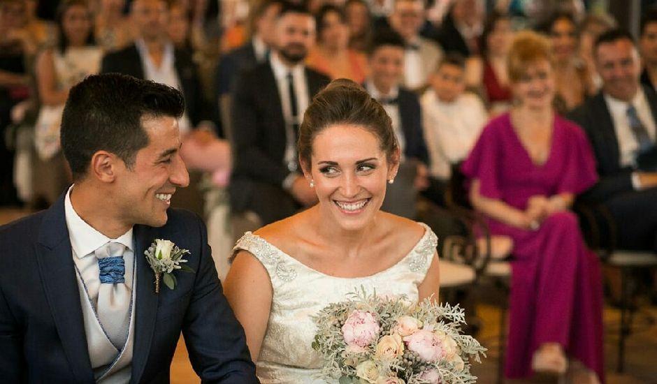 La boda de Gabriel y Mónica en Cembranos, León