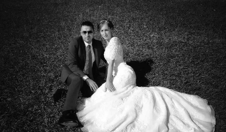 La boda de Nino y Rake en Tiana, Barcelona