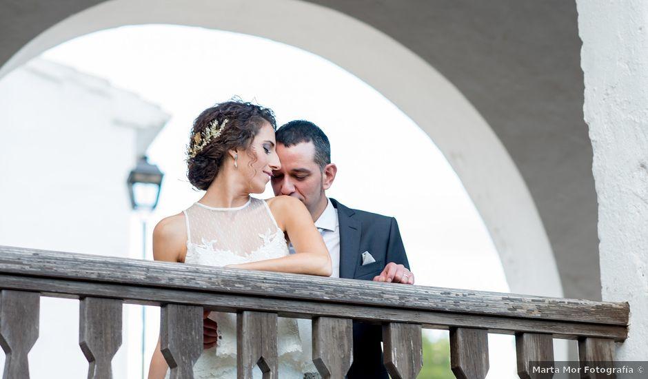La boda de Fran y Emma en Castelló/castellón De La Plana, Castellón