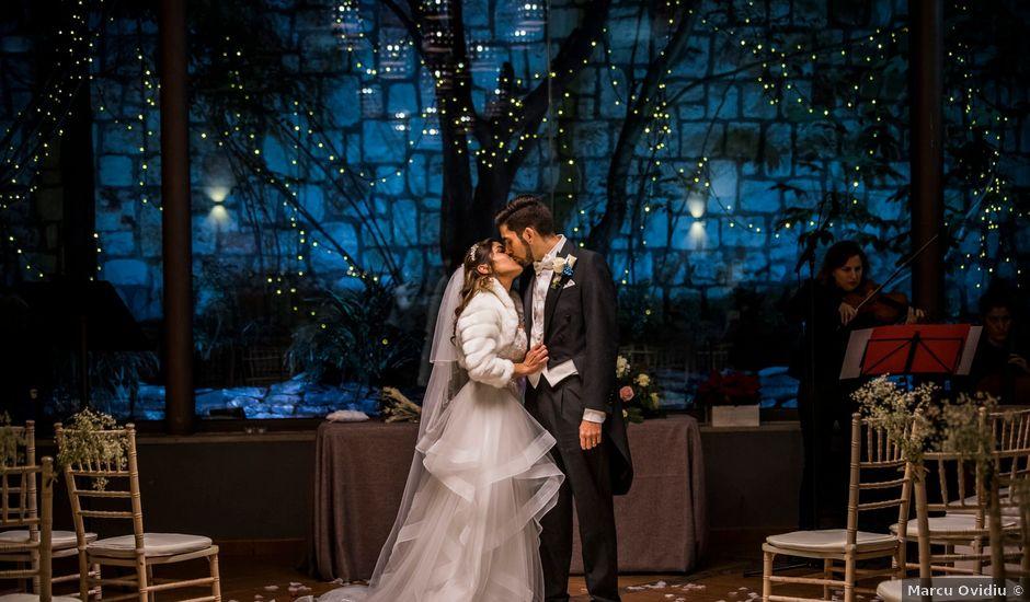 La boda de Elisama y Gerardo en Madrid, Madrid
