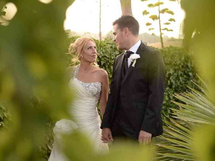 La boda de Jessica y Emilio