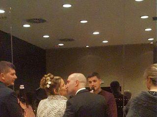 La boda de Jasone  y Xabier  1