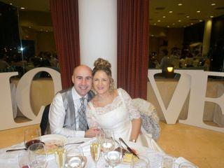 La boda de Jasone  y Xabier  2