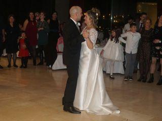 La boda de Jasone  y Xabier  3