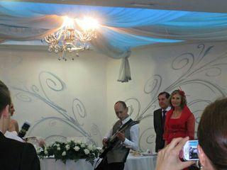La boda de Alberto y Anabel 2