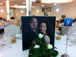 La boda de Alberto y Anabel 3
