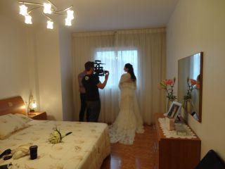 La boda de Alberto y Anabel