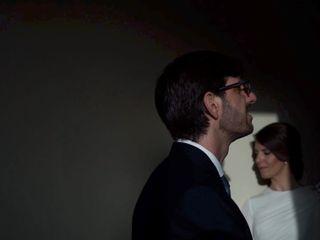 La boda de Elena y Juan Carlos