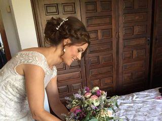La boda de Jayne y Juan 1