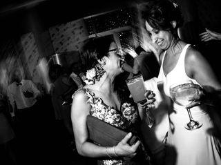 La boda de Tania y Paco 2