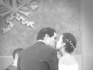 La boda de L.Mónica  y Emmanuel 2