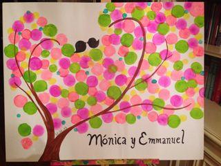 La boda de L.Mónica  y Emmanuel 3