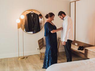 La boda de Cristina y José Luis 3