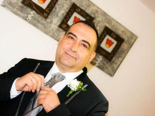 La boda de Sonia y Ismael 1