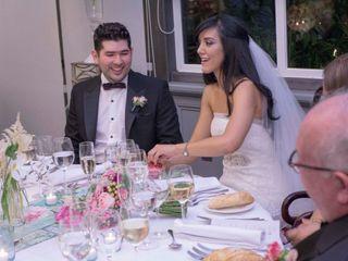 La boda de Lorena y Fernando 1