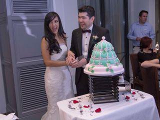 La boda de Lorena y Fernando 2