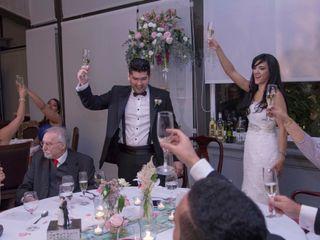 La boda de Lorena y Fernando 3