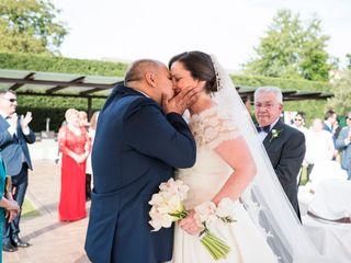 La boda de Ruth y Jesús