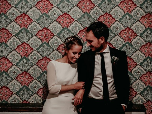 La boda de Jose y Ana en Madrid, Madrid 4