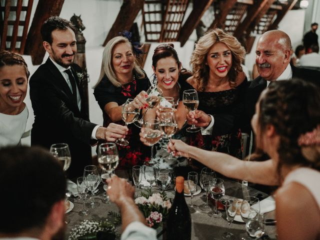 La boda de Jose y Ana en Madrid, Madrid 7