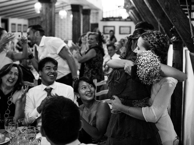 La boda de Jose y Ana en Madrid, Madrid 9