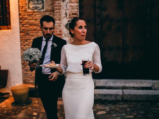 La boda de Jose y Ana en Madrid, Madrid 10