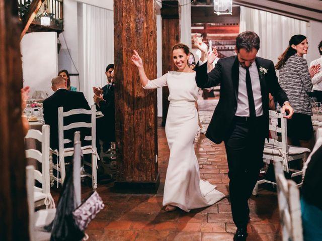 La boda de Jose y Ana en Madrid, Madrid 12
