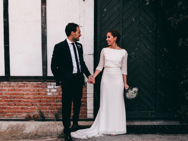 La boda de Jose y Ana en Madrid, Madrid 15