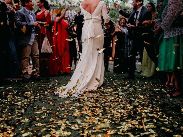 La boda de Jose y Ana en Madrid, Madrid 19
