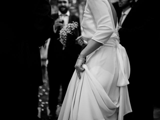 La boda de Jose y Ana en Madrid, Madrid 20