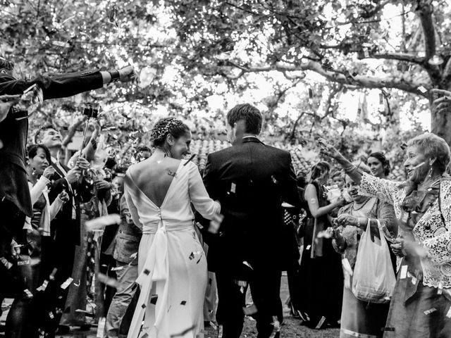 La boda de Jose y Ana en Madrid, Madrid 21