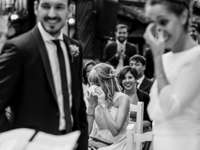 La boda de Jose y Ana en Madrid, Madrid 22