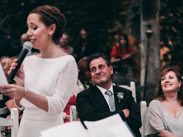 La boda de Jose y Ana en Madrid, Madrid 23