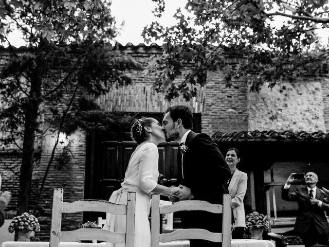 La boda de Jose y Ana en Madrid, Madrid 24