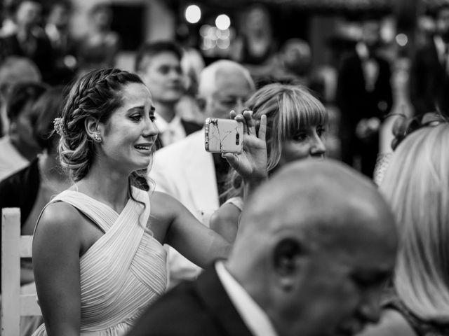 La boda de Jose y Ana en Madrid, Madrid 25
