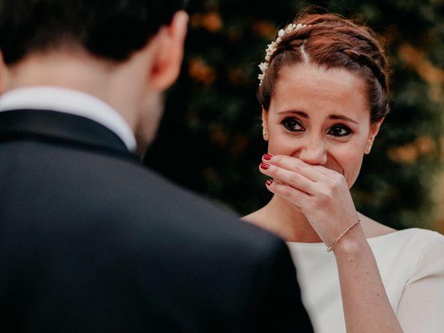La boda de Jose y Ana en Madrid, Madrid 1