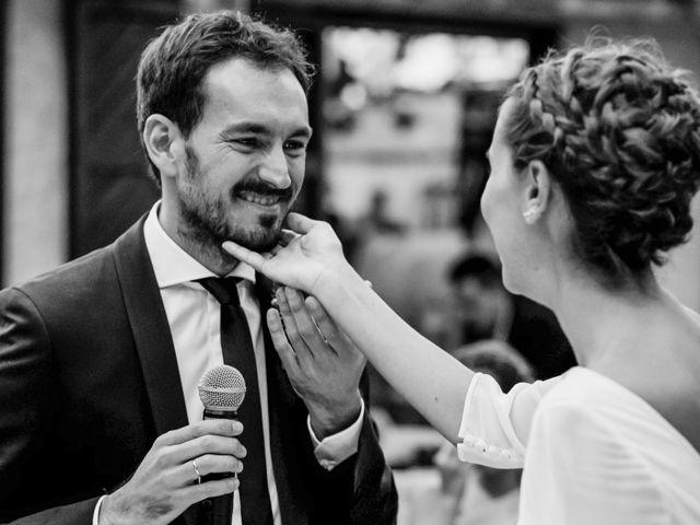 La boda de Jose y Ana en Madrid, Madrid 28