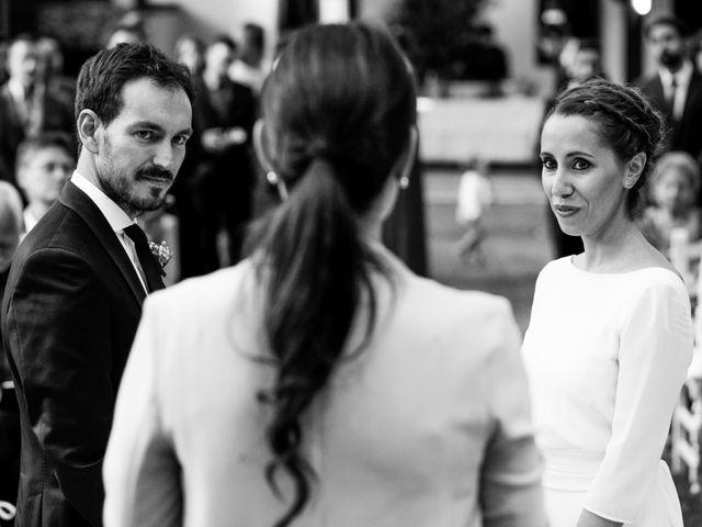 La boda de Jose y Ana en Madrid, Madrid 29