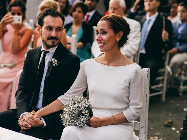 La boda de Jose y Ana en Madrid, Madrid 31
