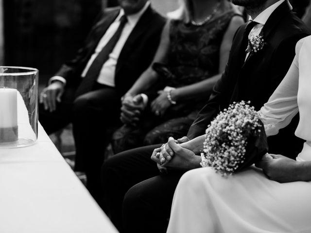 La boda de Jose y Ana en Madrid, Madrid 32