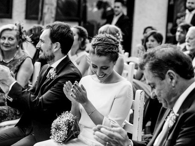 La boda de Jose y Ana en Madrid, Madrid 33