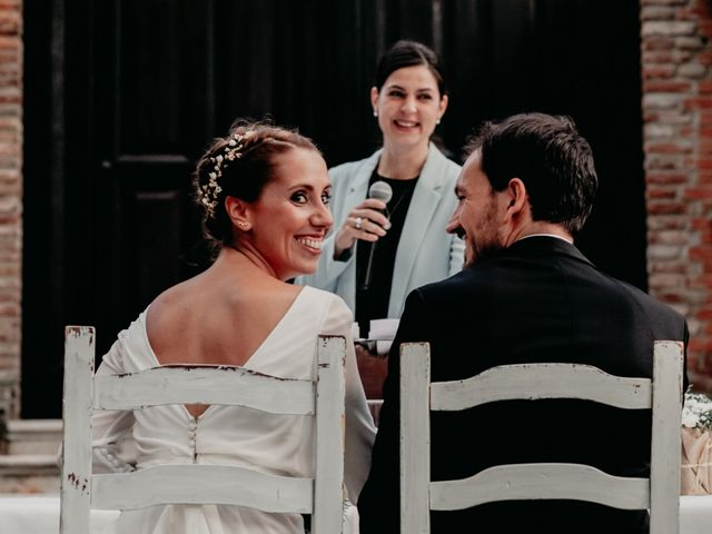 La boda de Jose y Ana en Madrid, Madrid 34