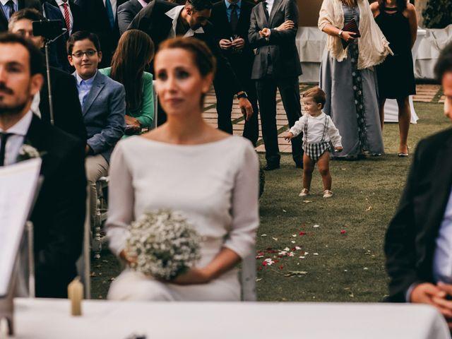 La boda de Jose y Ana en Madrid, Madrid 36