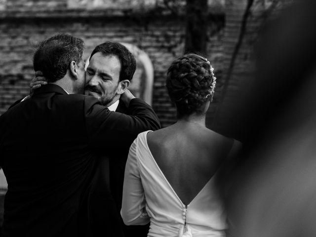 La boda de Jose y Ana en Madrid, Madrid 37
