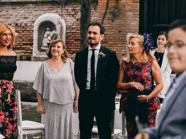 La boda de Jose y Ana en Madrid, Madrid 38