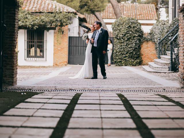 La boda de Jose y Ana en Madrid, Madrid 41