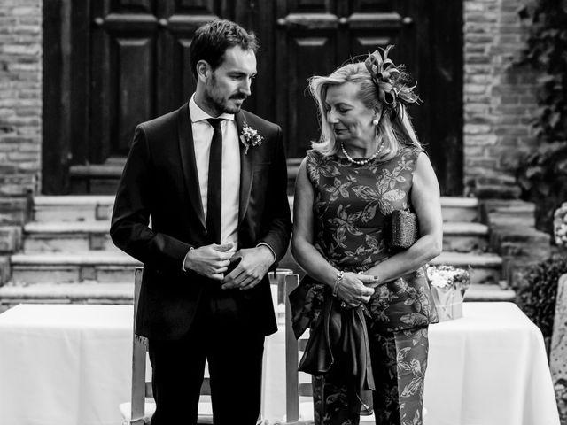 La boda de Jose y Ana en Madrid, Madrid 42