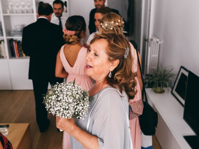 La boda de Jose y Ana en Madrid, Madrid 48